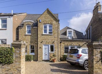 5 bed detached house for sale in Western Lane, Balham, London SW12