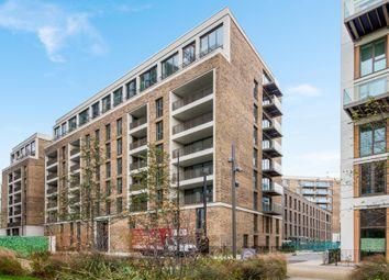 Thumbnail 2 bed flat to rent in Windlass House, Schooner Road, Royal Wharf