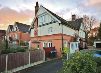 Thumbnail 2 bed flat to rent in Coley Avenue, Woking, Surrey
