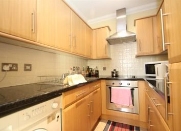 Thumbnail 1 bedroom flat to rent in Regents Plaza, Kilburn High Road, London