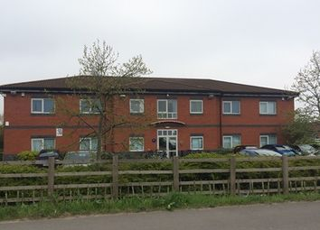 Thumbnail Office for sale in The Point Business Park, Weaver Road, Lincoln