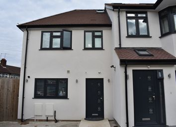 Thumbnail 3 bedroom end terrace house to rent in Wharncliffe Drive, Southall