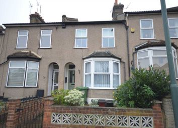 Thumbnail 2 bed terraced house to rent in St. Augustines Road, Belvedere