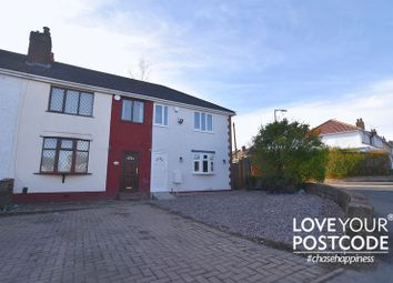 Thumbnail 3 bed semi-detached house to rent in Throne Road, Rowley Regis