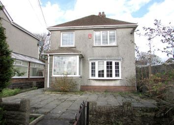 3 bed detached house for sale in Tonna Uchaf, Tonna, Neath, Neath Port Talbot. SA11