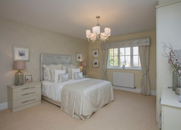 Thumbnail 5 bed detached house for sale in Kettering Road, Market Harborough