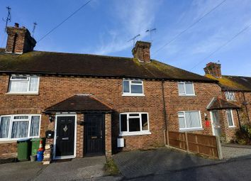 Thumbnail 2 bed terraced house for sale in Fitzalan Road, Arundel