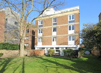 Thumbnail 2 bed flat for sale in Bolton Road, London