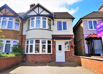 Thumbnail 4 bed semi-detached house for sale in Maytree Crescent, Watford