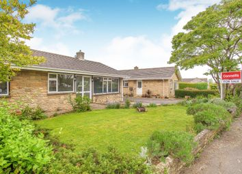 Thumbnail 3 bed detached bungalow for sale in Brinsley Close, Sturminster Newton