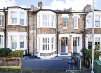 Thumbnail 4 bed terraced house for sale in Sandtoft Road, London