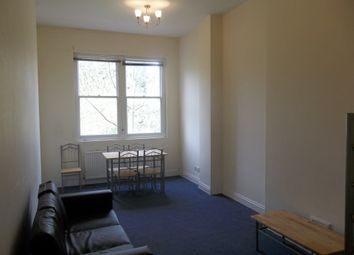 Thumbnail 3 bed flat to rent in Cavendish Road, Kilburn, London