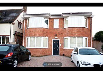 Thumbnail 1 bed flat to rent in Fallings Park, Wolverhampton