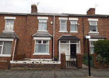 Thumbnail 4 bed property to rent in Belle Grove West, Spital Tongues, Newcastle Upon Tyne