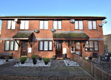 Thumbnail 1 bed maisonette to rent in Ruxton Close, Swanley