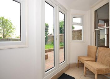 Thumbnail 1 bed flat for sale in Madeira Road, Margate, Kent