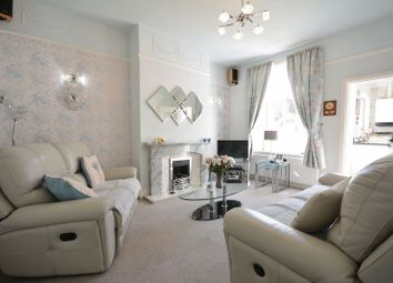 Thumbnail 3 bed terraced house for sale in Stourton Street, Rishton, Blackburn