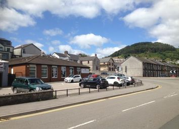 Thumbnail Office to let in Unit 1, Crown Buildings, River View, Tonypandy CF40, Tonypandy,