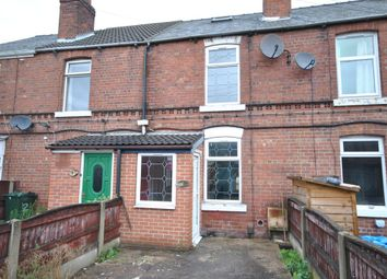 Thumbnail 2 bed terraced house to rent in Garden Terrace, Bentley, Doncaster