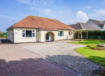Thumbnail 4 bed detached bungalow for sale in Beaumont Hill, Darlington
