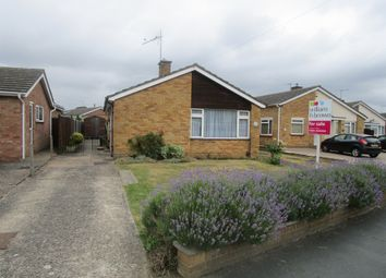 Thumbnail 2 bedroom detached bungalow for sale in St. Christopher Road, Colchester