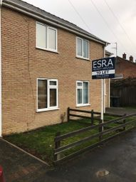 Thumbnail 2 bedroom semi-detached house to rent in Vinery Way, Cambridge