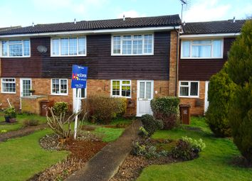 Thumbnail 2 bed terraced house for sale in Abinger Drive, Chatham, Kent.