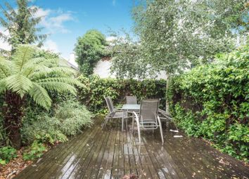Thumbnail 1 bed flat for sale in Haydons Road, Wimbeldon