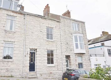 Thumbnail 3 bed terraced house for sale in Greenhill Terrace, Portland, Dorset
