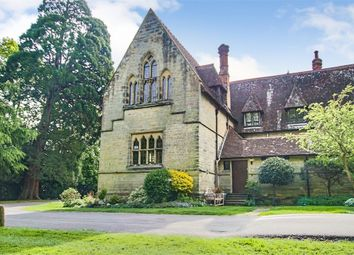 3 bed end terrace house for sale in The Old Convent, East Grinstead, West Sussex RH19