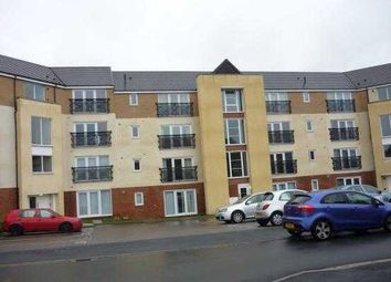 Thumbnail 2 bed flat to rent in Brusselton Court, Stockton-On-Tees