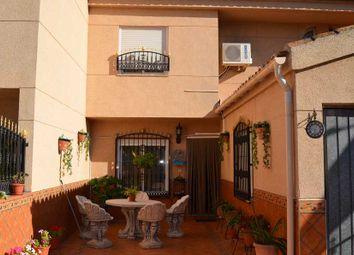 Thumbnail 4 bed town house for sale in ., Almoradí, Alicante, Valencia, Spain
