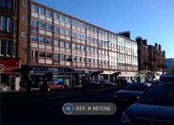 Thumbnail 2 bedroom maisonette to rent in Great Western Road, Glasgow