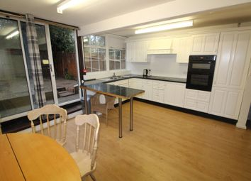 Thumbnail 6 bed terraced house to rent in Wood Close, Hatfield