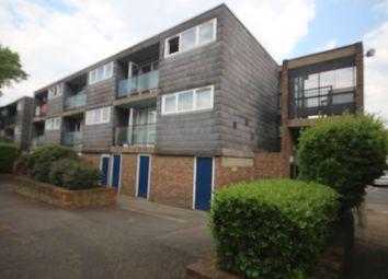 Thumbnail 1 bed flat to rent in Blenheim Gardens, London