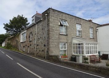 Thumbnail Commercial property for sale in Camborne, Cornwall