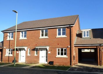 Thumbnail 4 bed terraced house for sale in Emery Avenue, Gloucester