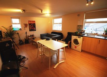 Thumbnail 8 bed flat to rent in Richmond Road, Roath, Cardiff