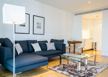 Thumbnail 2 bed flat to rent in Riverside Quarter, Wandsworth Park