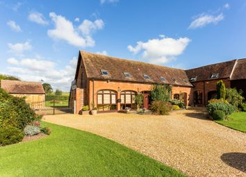 Thumbnail 4 bed barn conversion to rent in Alne Hills, Great Alne, Alcester