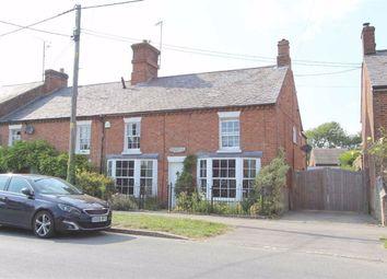 Weston Road, Aston Clinton, Aylesbury HP22. 4 bed semi-detached house