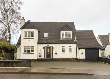 Thumbnail 4 bed property for sale in Kirk Street, Strathaven