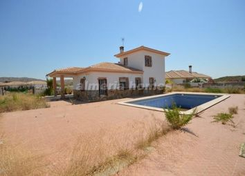 Thumbnail 3 bed villa for sale in Villa Alison, Arboleas, Almeria