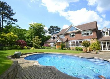 5 bed property for sale in Beech Hill, Hadley Wood, Hertfordshire EN4