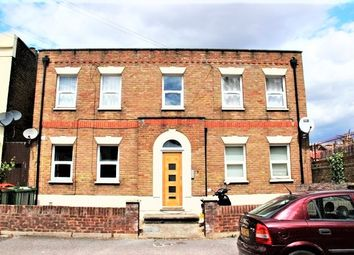 Thumbnail 1 bed flat to rent in Bignold Road, Forest Gate