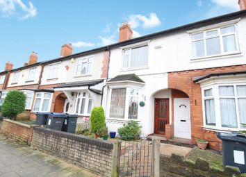 Thumbnail 2 bed terraced house for sale in Blythswood Road, Tyseley, Birmingham