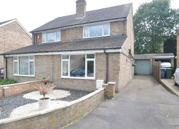 Thumbnail 3 bed semi-detached house for sale in New Meadow, Ascot