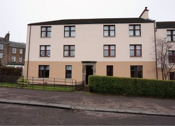 Thumbnail 2 bed flat for sale in 27 Caird Avenue, Dundee