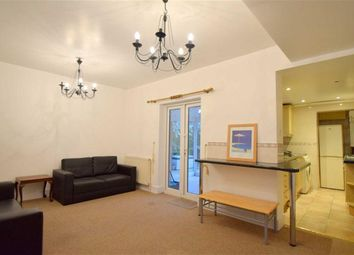 Thumbnail 3 bed terraced house to rent in Deburgh Road, Wimbledon