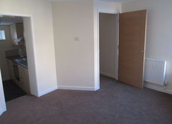 Thumbnail 1 bed maisonette to rent in Norwich Road, Wisbech